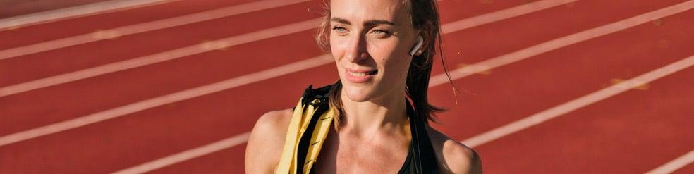De Femmes athletics