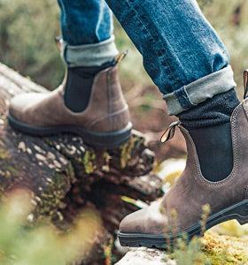 5f626e55973c Casual Boots