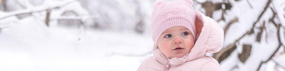 De Bébés winter-boots