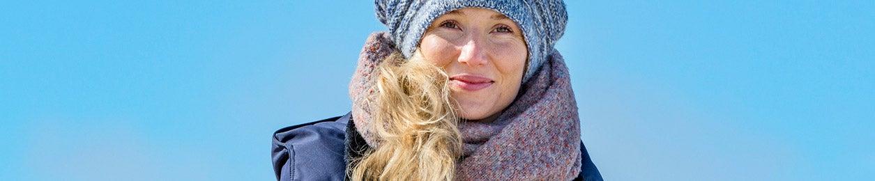 De Femmes winter-boots
