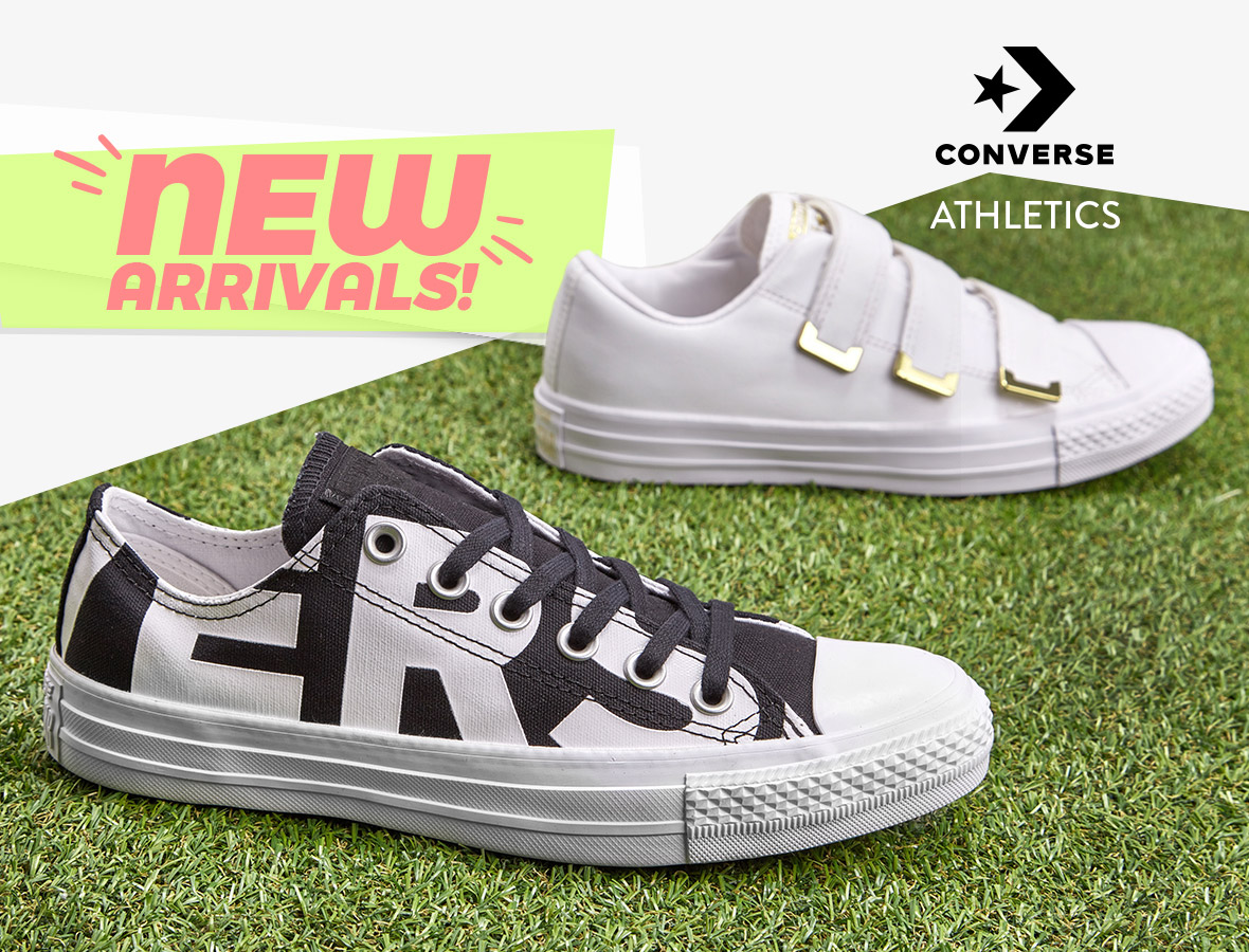 Converse - Athletics