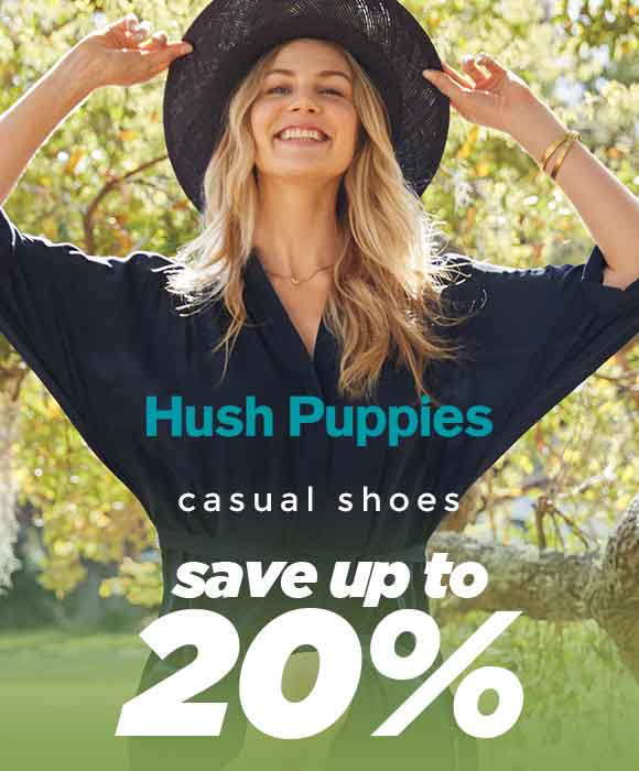 Hush Puppies - Casual Shoes