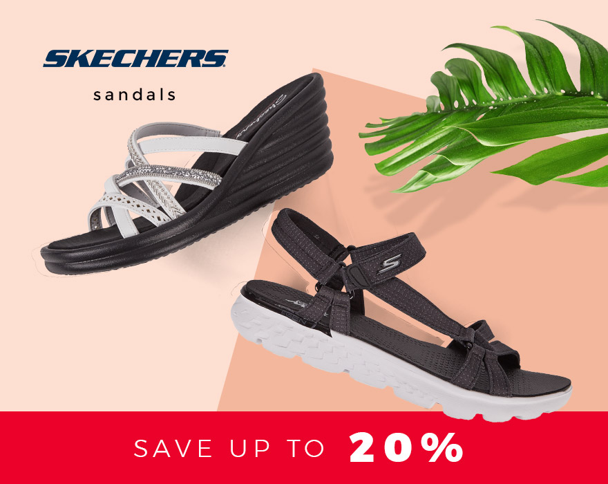 Skechers - Sandals - Save up to 20%