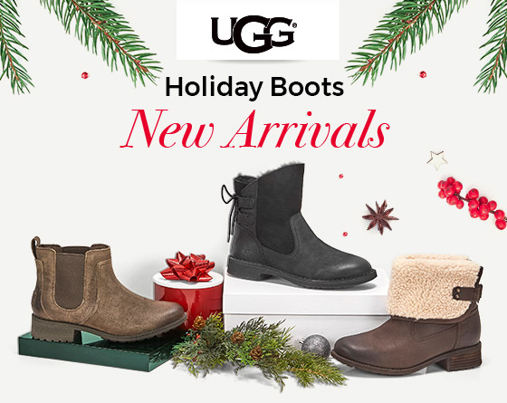 UGG - Boots - Up to 30% Off
