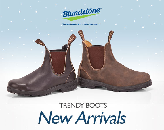 Blundstone  - Trendy Boots - New Arrivals