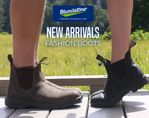 Blundstone - Fashion Boots - New Arrivals