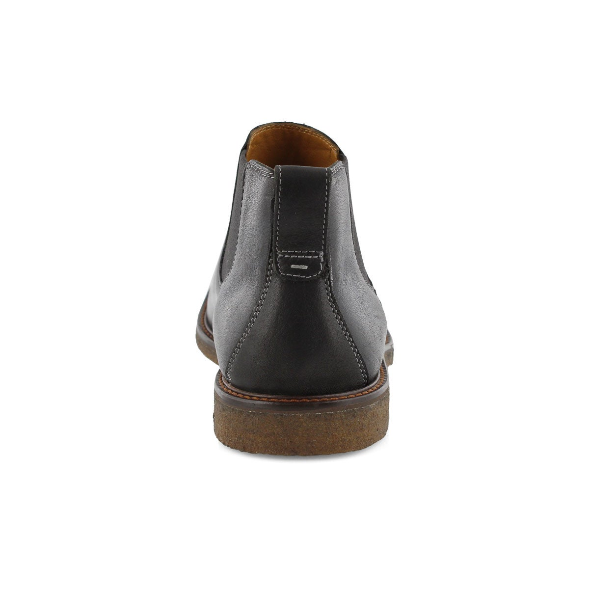 Mns Copeland Chelsea black dress boot