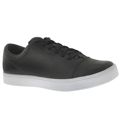 K-SWISS Men's WASHBURN black fashion sneakers