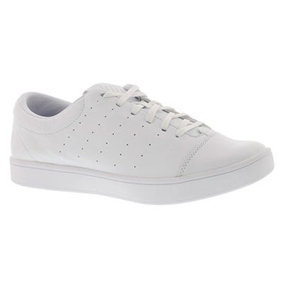 K-SWISS Men's WASHBURN white fashion sneakers
