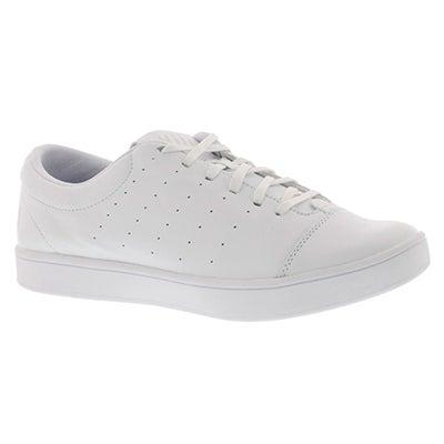 Mns Washburn white fashion sneaker