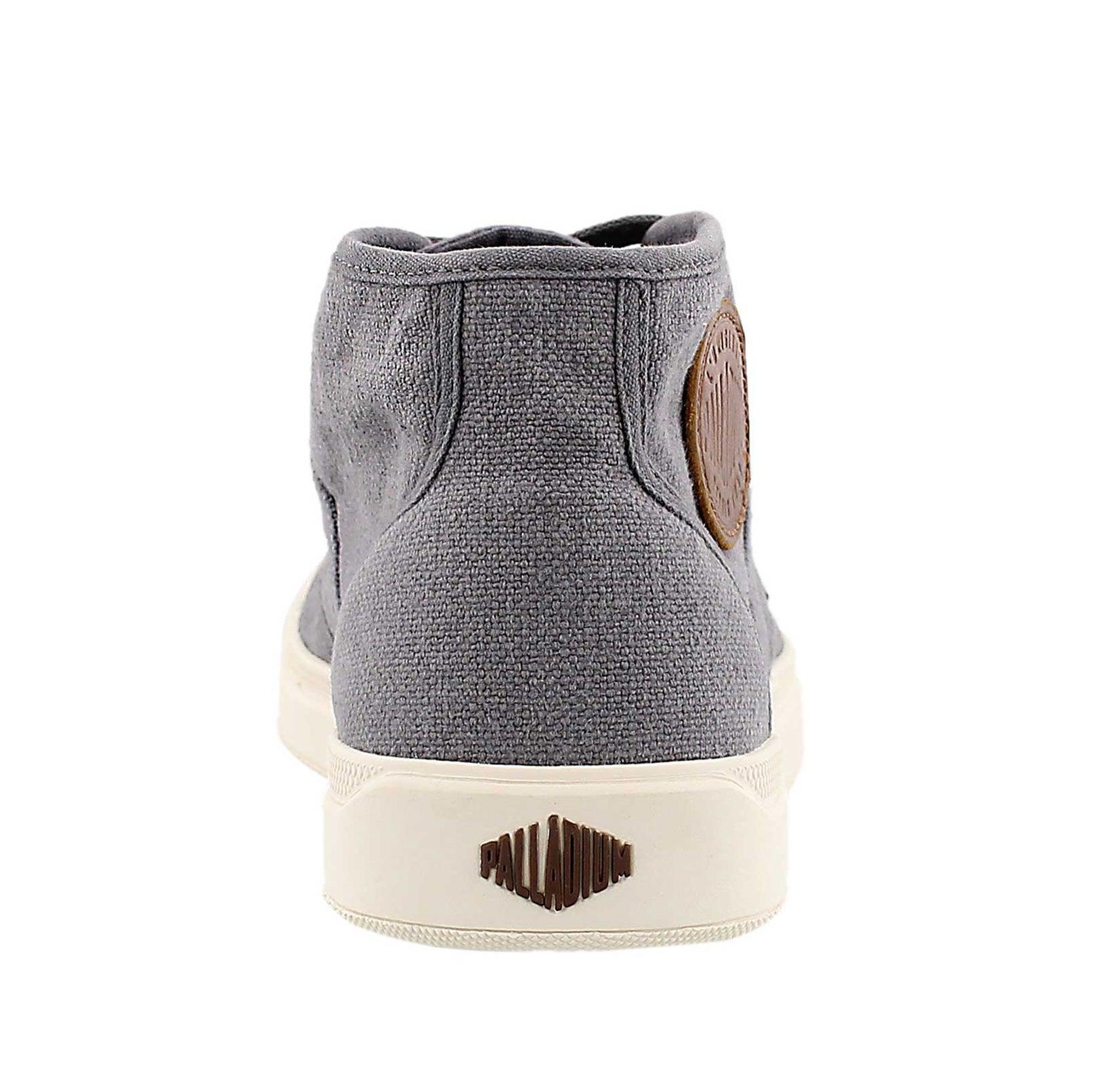 Mns Pallarue Mid castlerock sneaker