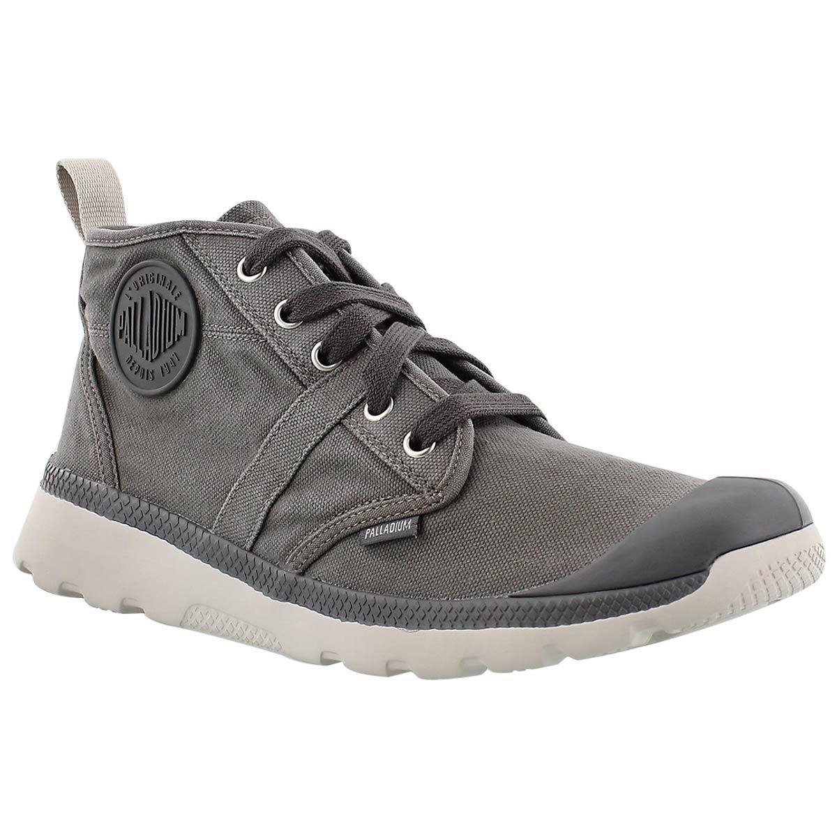 Mns Pallaville Hi pavement sneaker