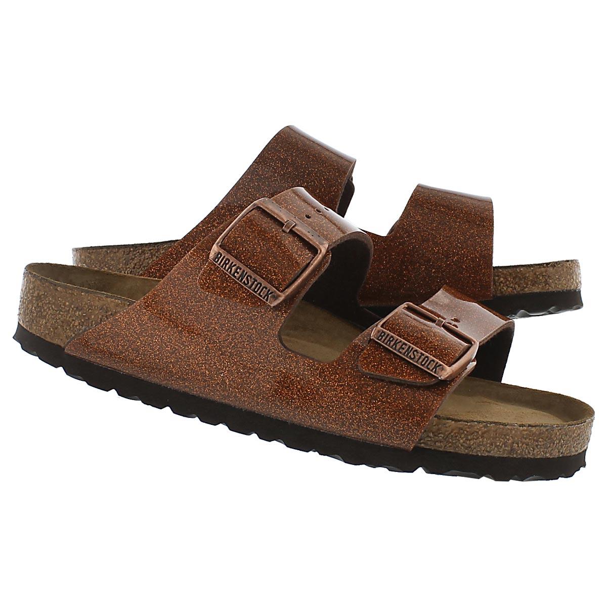 Lds Arizona SF magic galaxy brz sandal