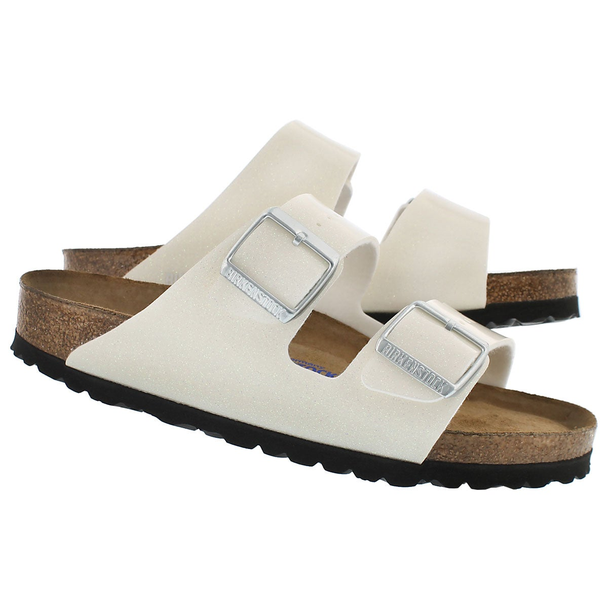 Lds Arizona magic galxay wht sandal SF