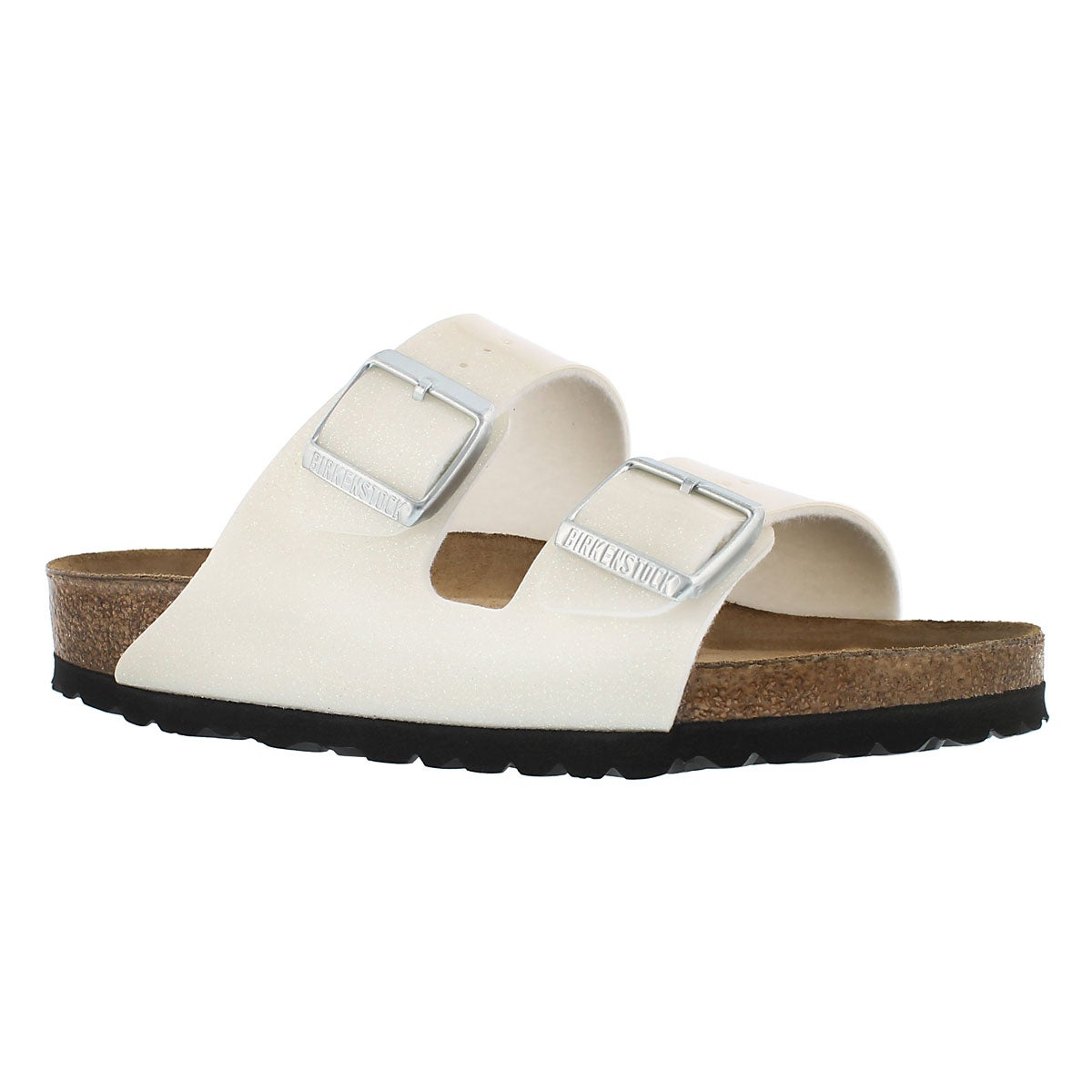 Birkenstock Florida Nubuck With High Arch