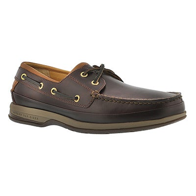 Sperry Chaussure bateau amaretto GOLD BOAT ASV, hommes