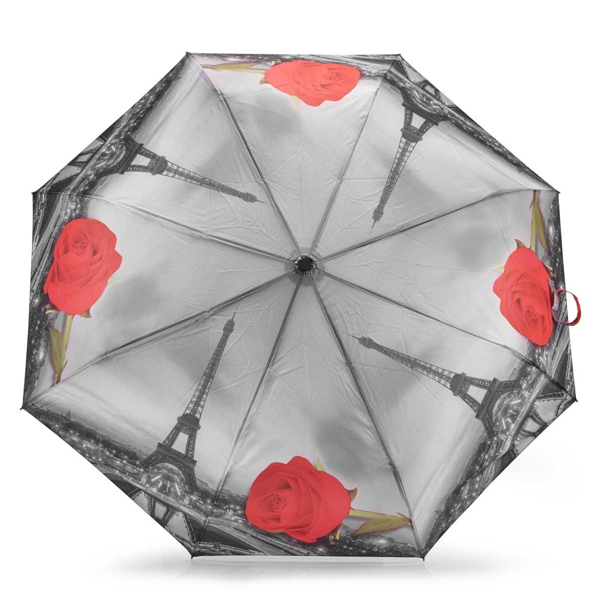 BelAmi City Print Paris umbrella