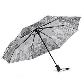BelAmi City Print New York umbrella