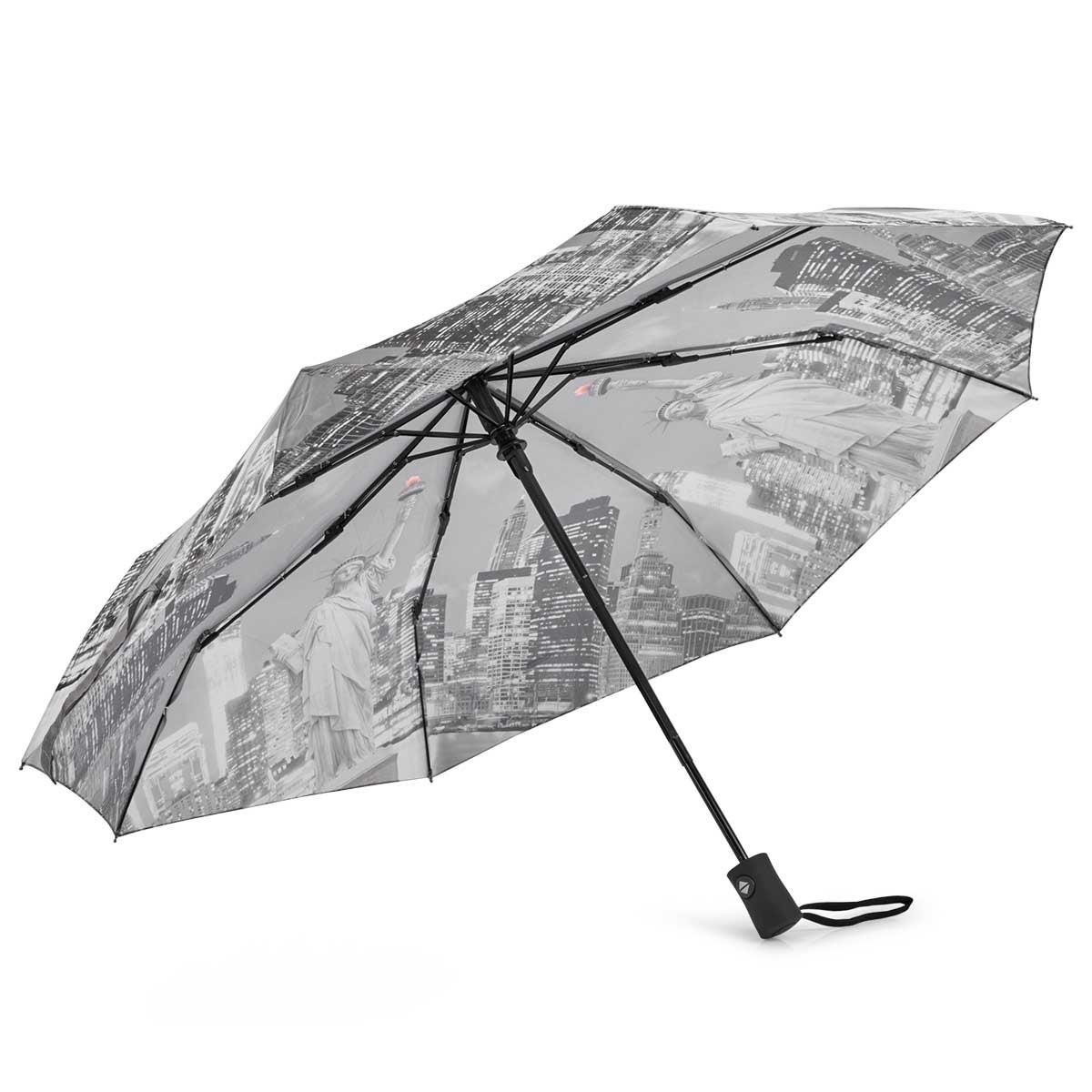 BelAmi CITY PRINT NEW YORK umbrellas