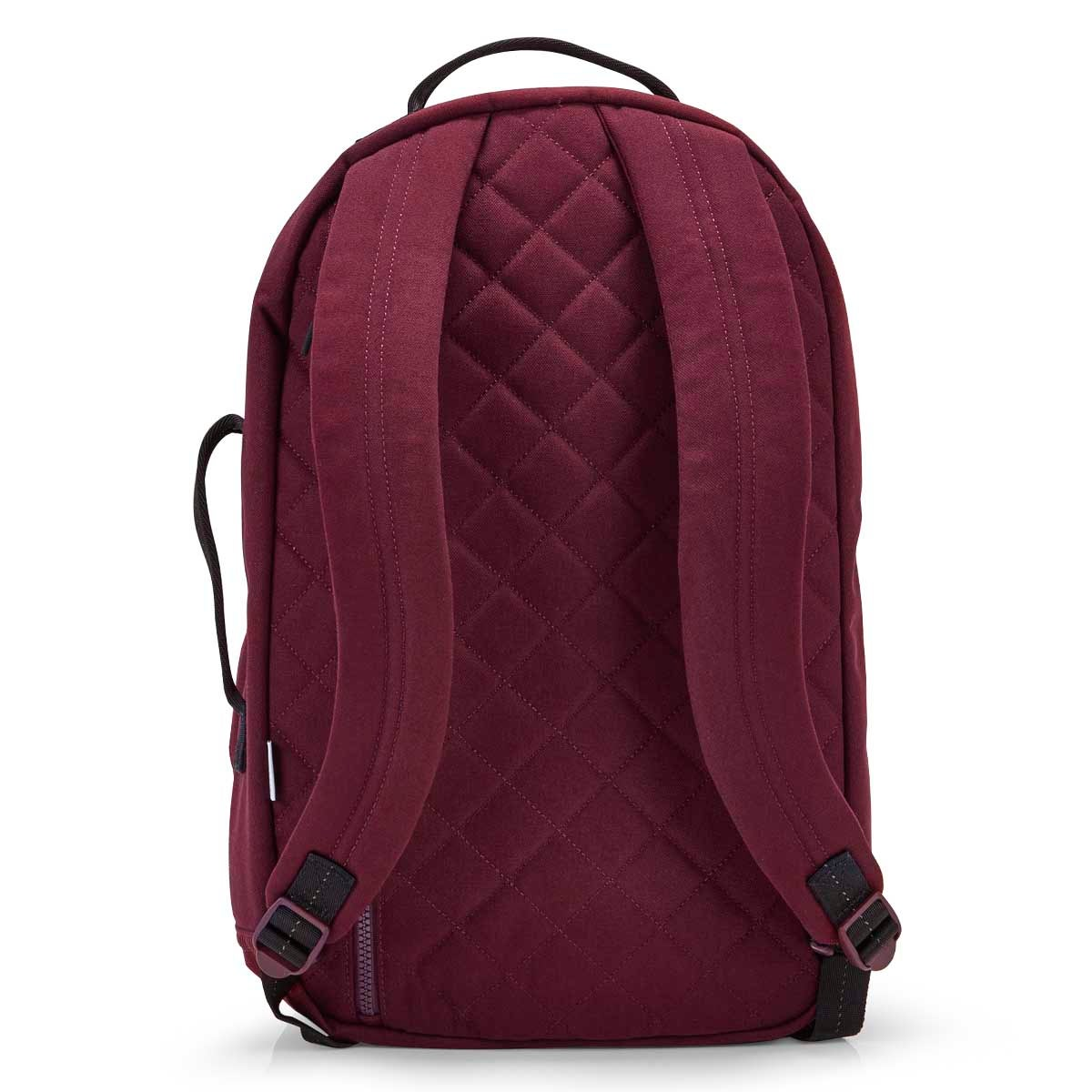 Unisex Essentials sangria cnvs backpack