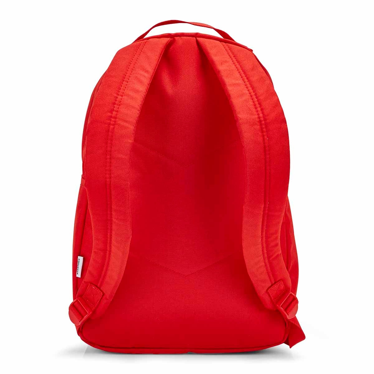 Unisex The GO red backpack