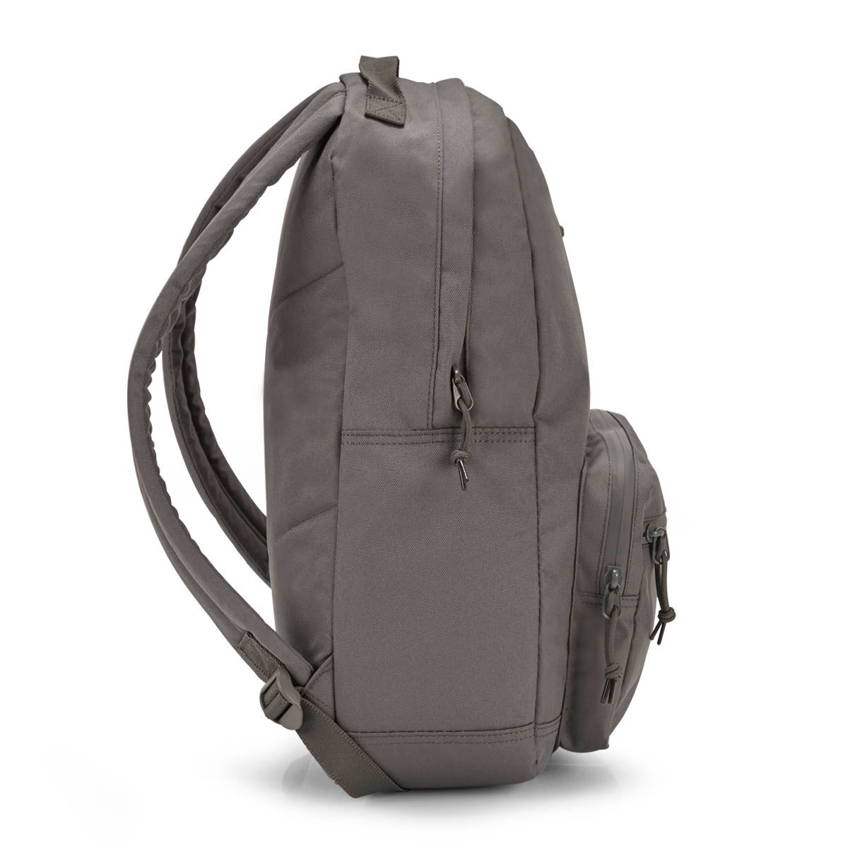 Unisex The GO charcoal backpack