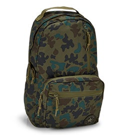 Mns The GO hodgeman camo backpack