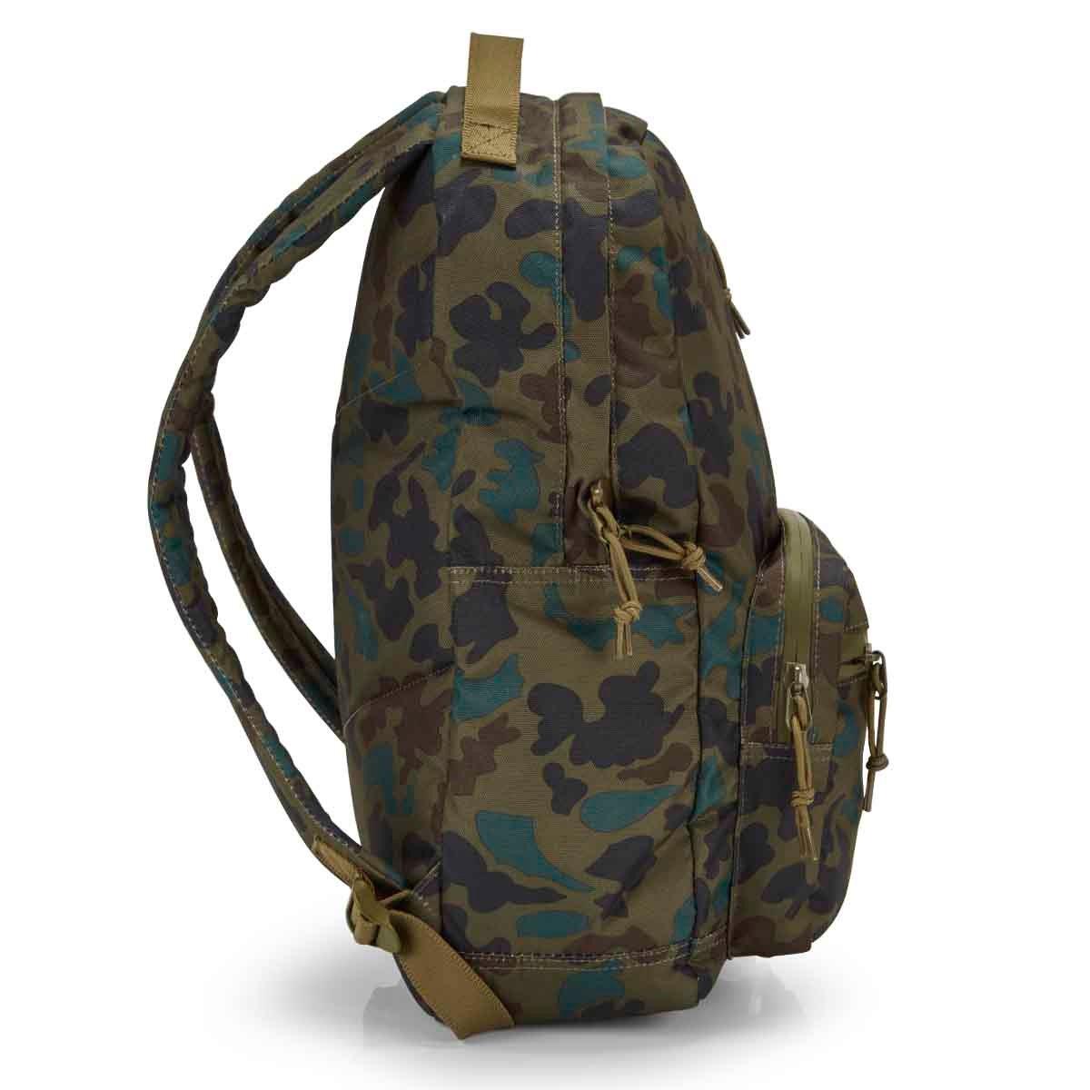 Mns The GO hodgeman camo backpack
