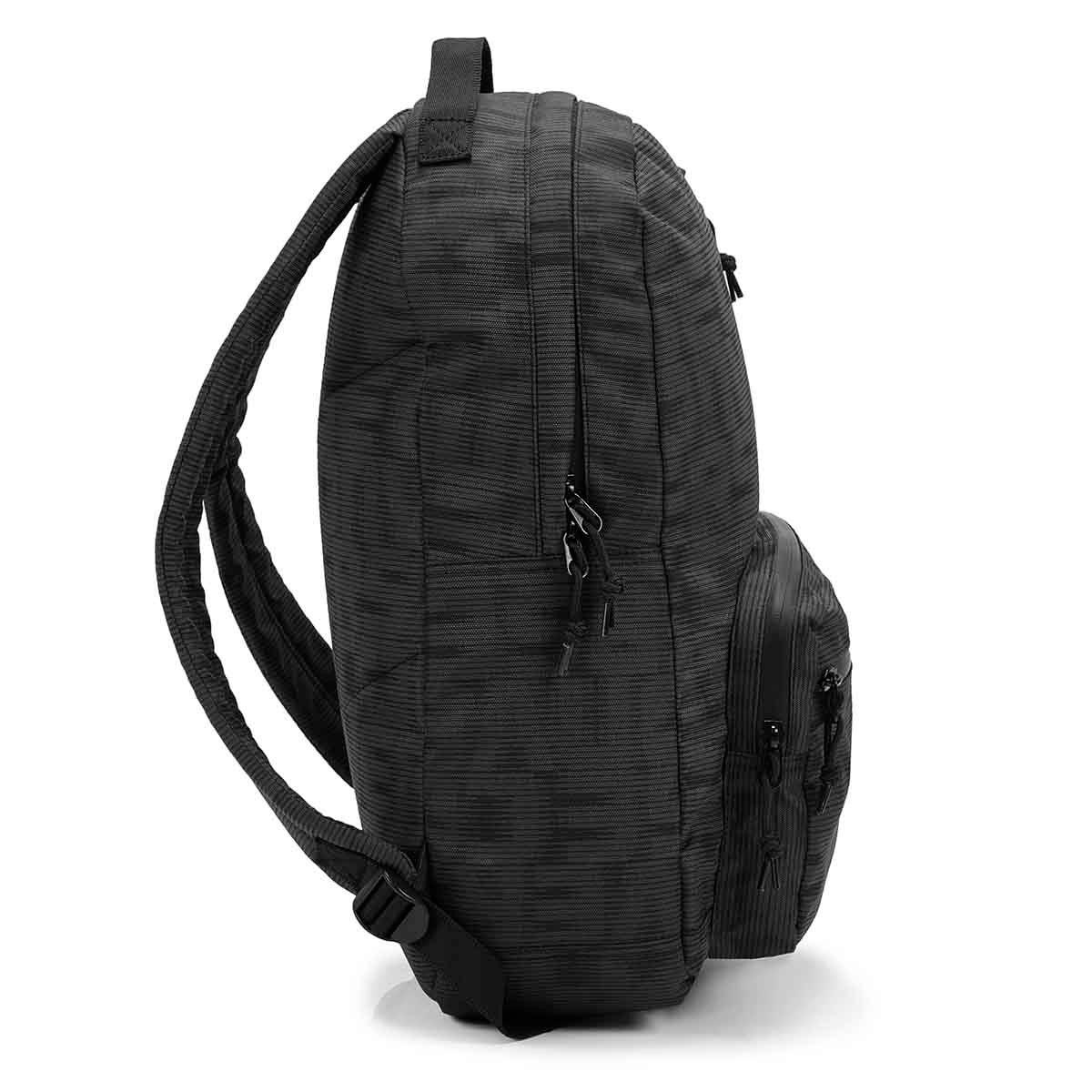 Unisex The GO wordmark backpack