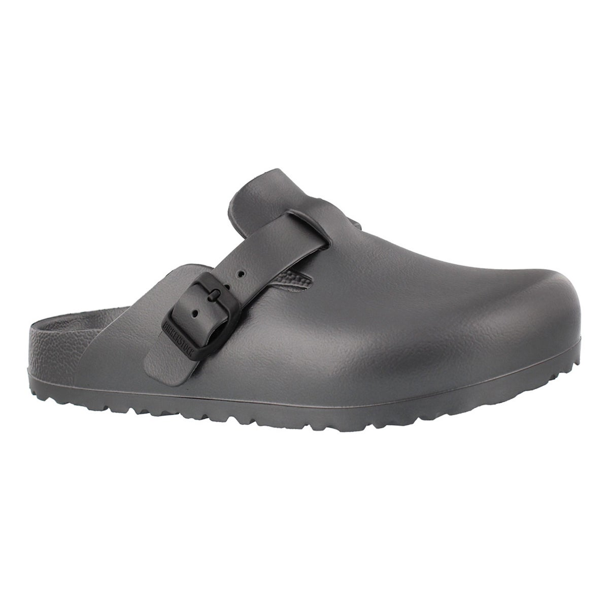Women's BOSTON metallic anth EVA casual clogs
