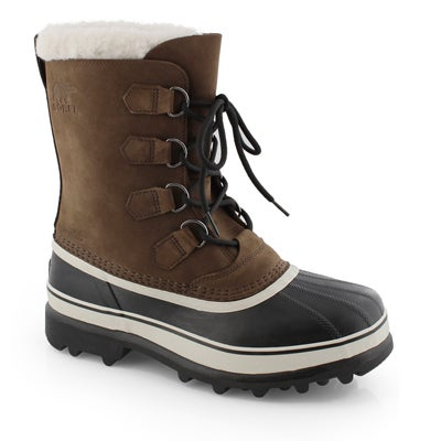 Mns Caribou bruno wtpf winter boot