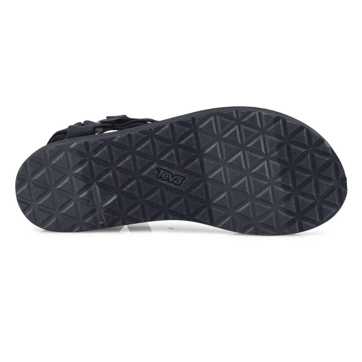Lds Orig Universal black sport sandal