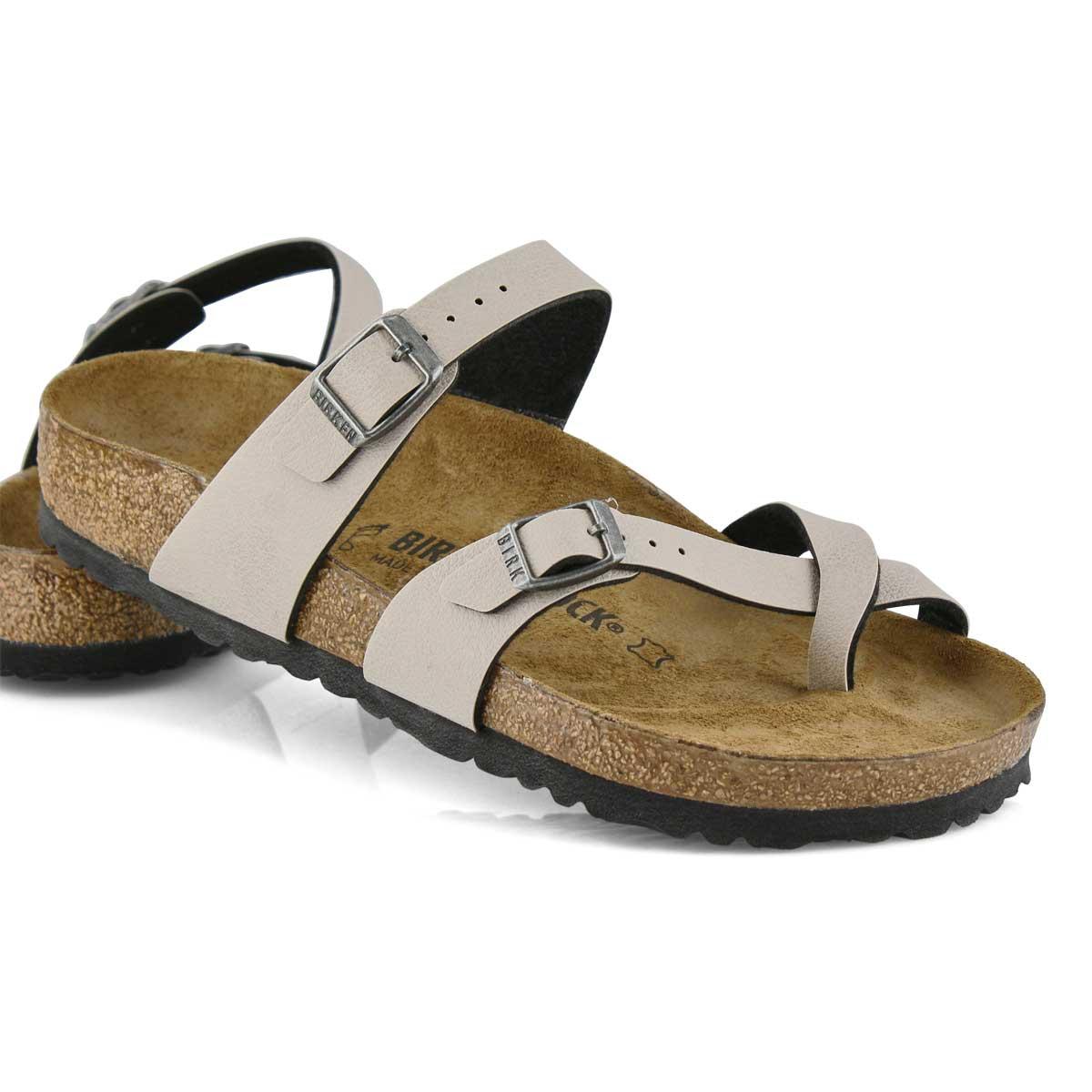 Sandale BF Mayari, pierre, fem