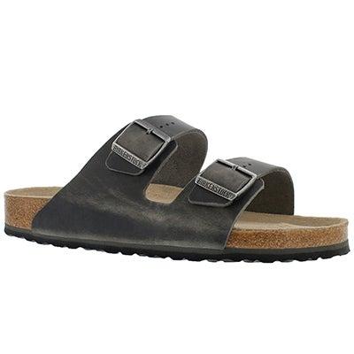 Mns Arizona arctic old 2 strap sandal SF