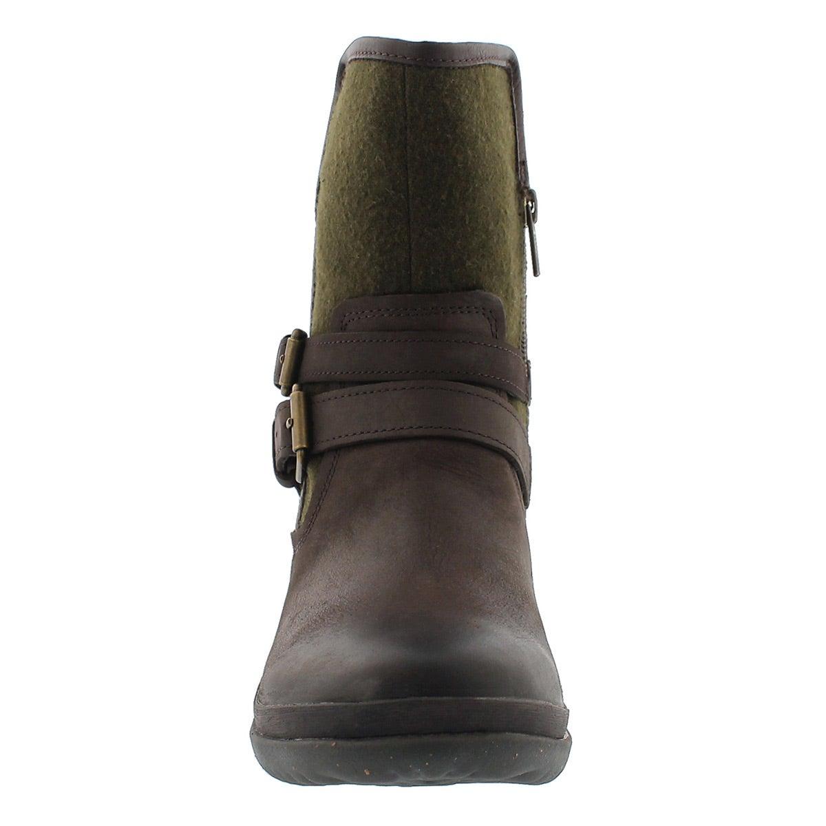 Lds Simmens stout waterproof boot