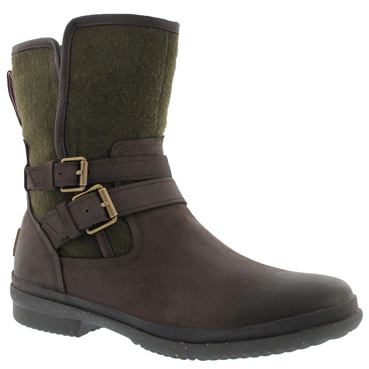 Women's SIMMENS stout waterproof boots