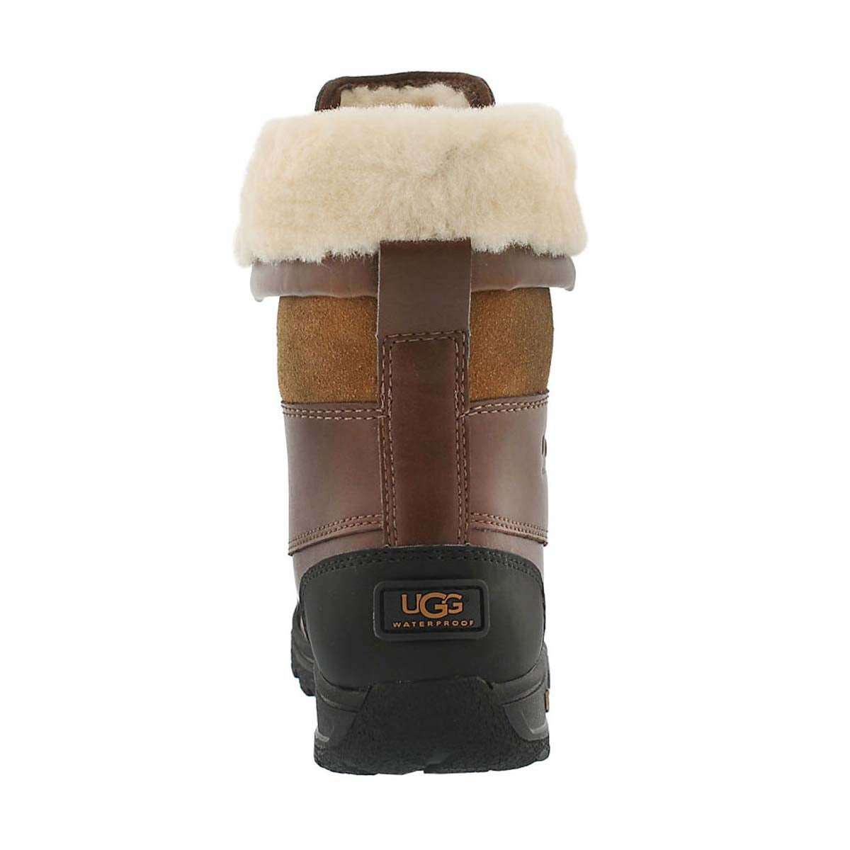 Kids Butte II worchest wtrpf winter boot