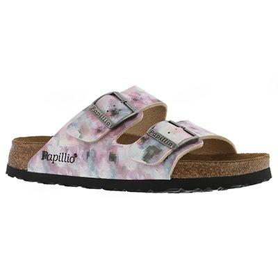 Lds Arizona pixel rose BF sandal-Narrow