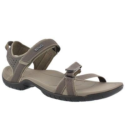 Lds Verra bungee cord sport sandal