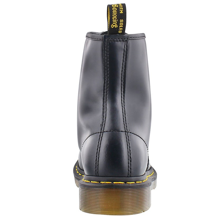 Lds 1460 8-Eye navy smooth DMC sole