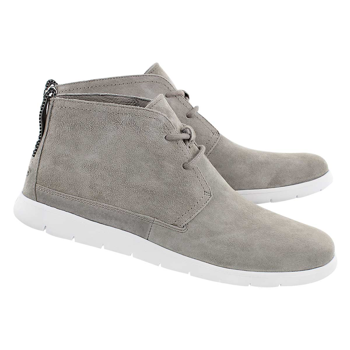 Mns Freamon seal casual chukka boot