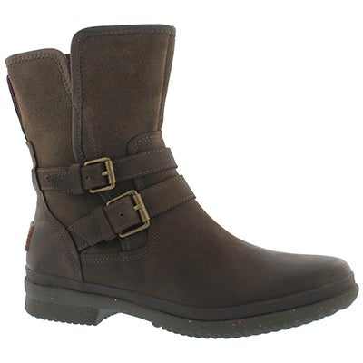 Lds Simmens stout waterproof boot