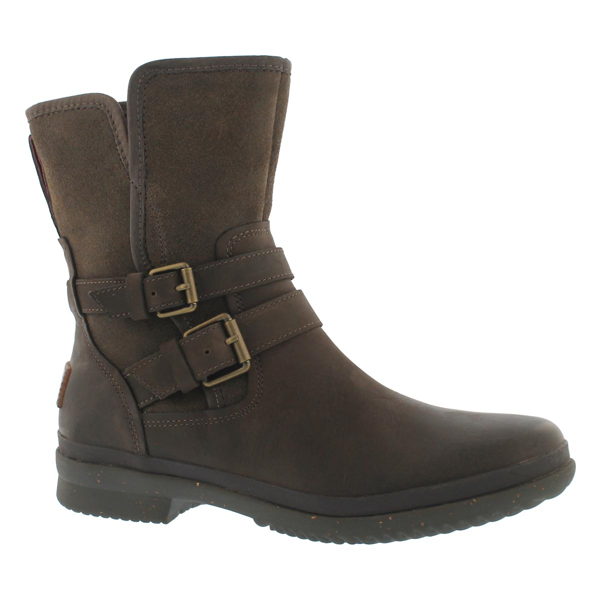14ce9472e5e Women's SIMMENS stout waterproof boots