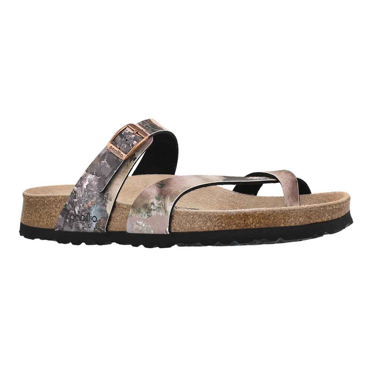 Women's TABORA BF crystal lilac sandals