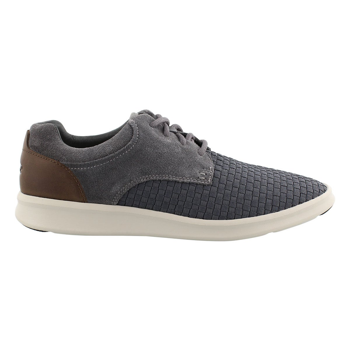 Mns Hepner Woven metal Lace Up Shoe