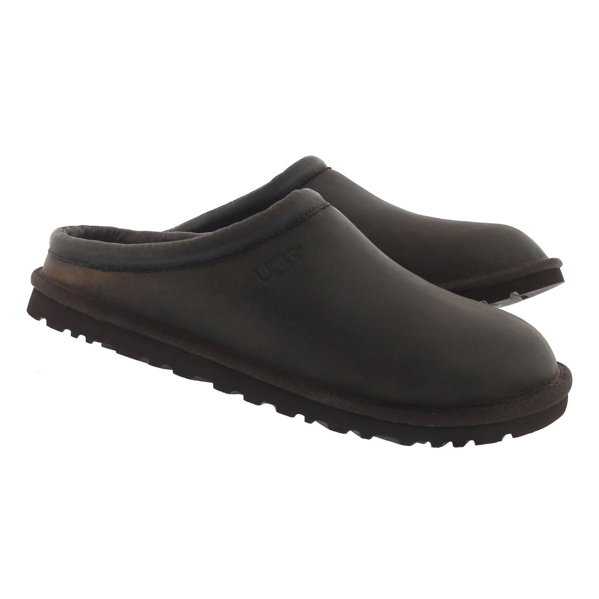 Mns Classic stout casual clog