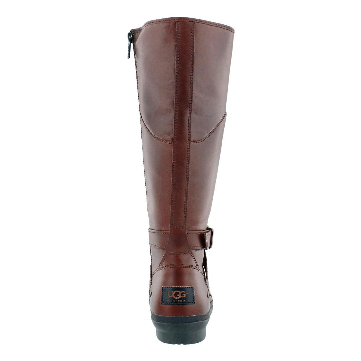 Lds Evanna stout waterproof riding boot