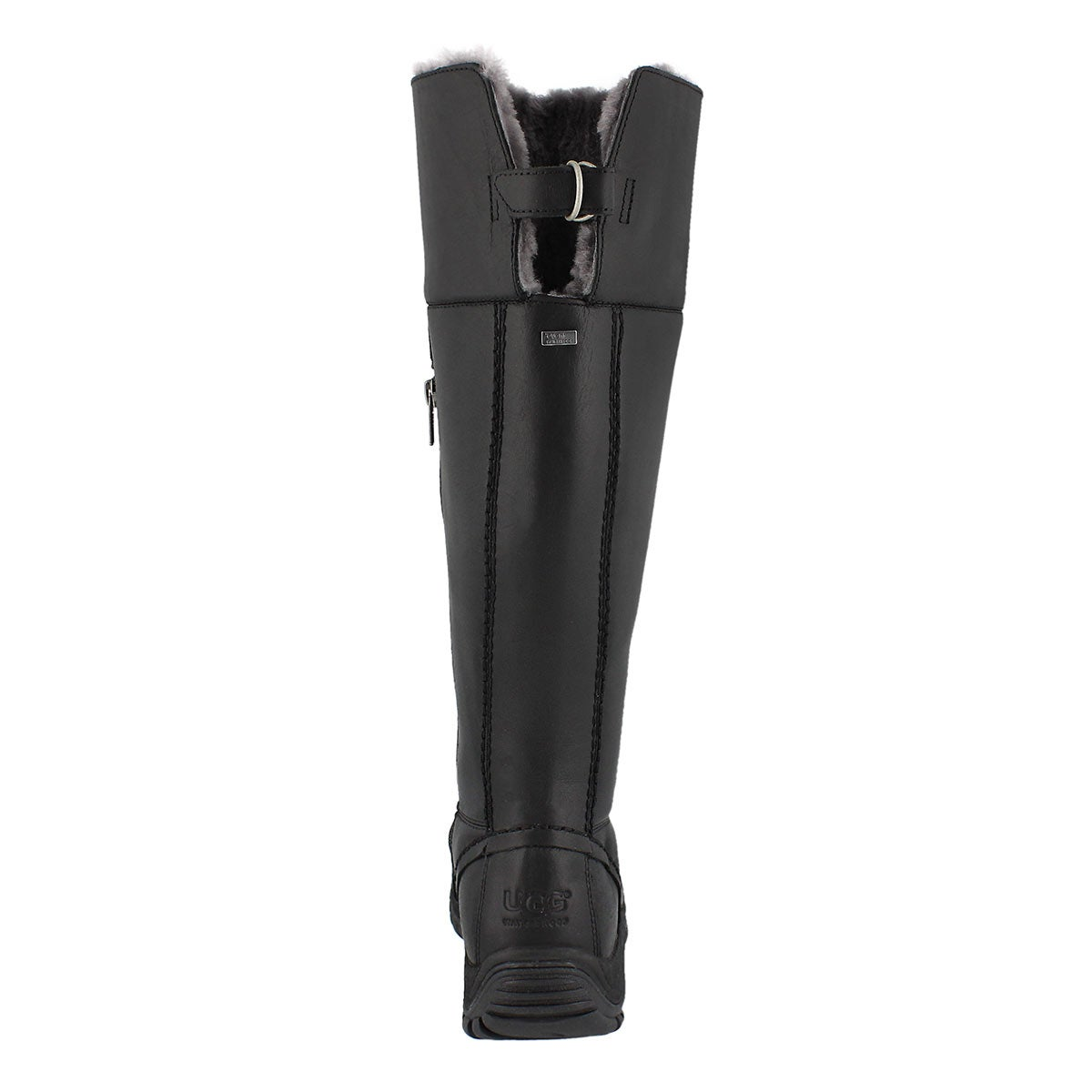 Lds Miko black winter boot