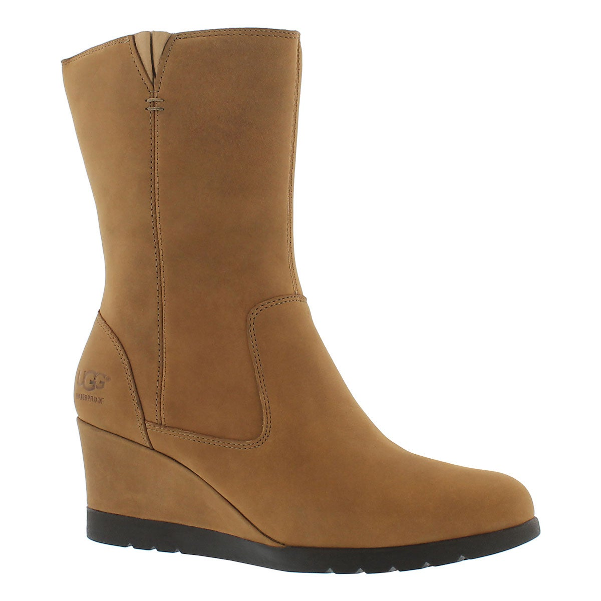Lds Joely ches wedge dress boot