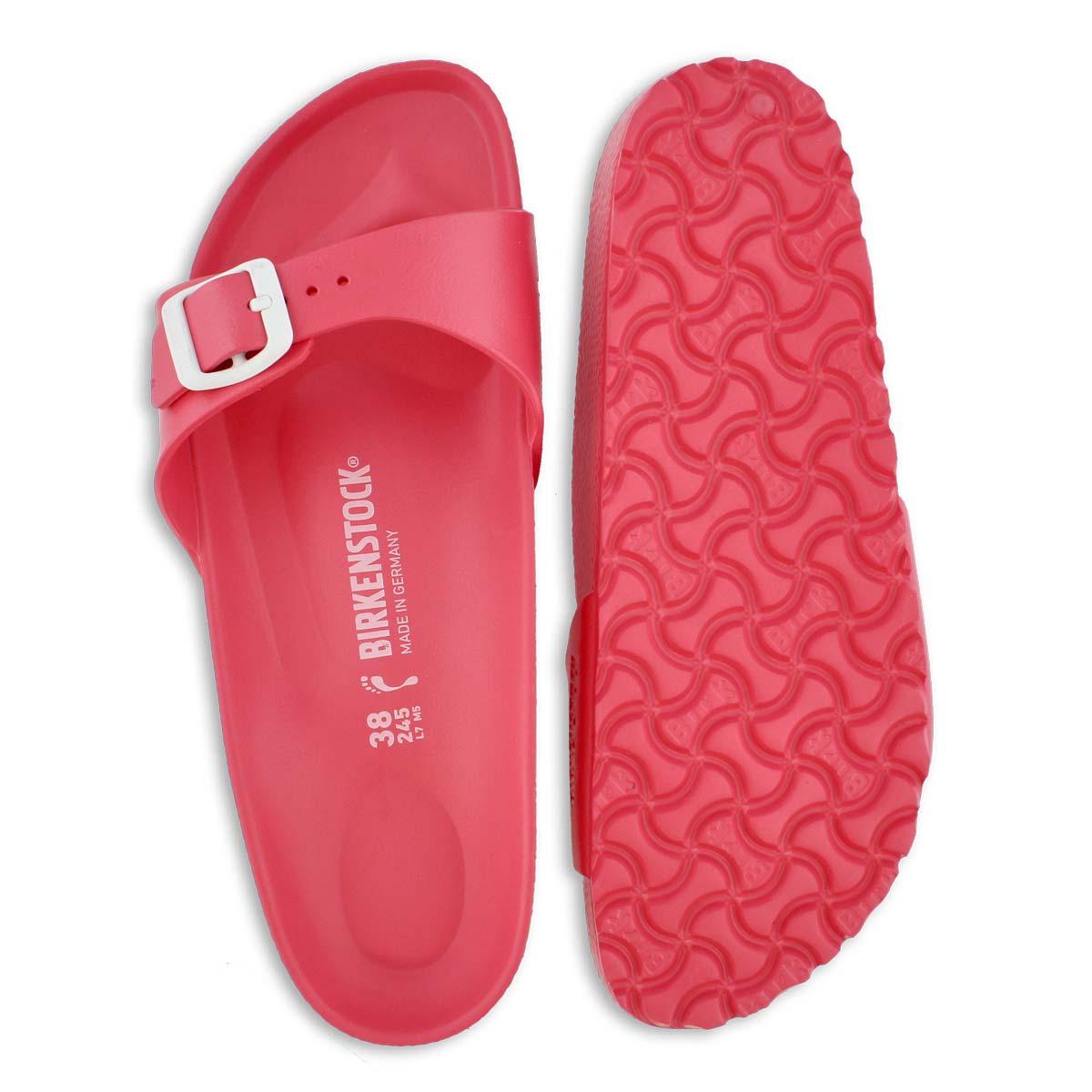 Lds Madrid crl EVA slide sandal - Narrow